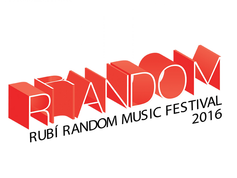 Rrandom Music Festival